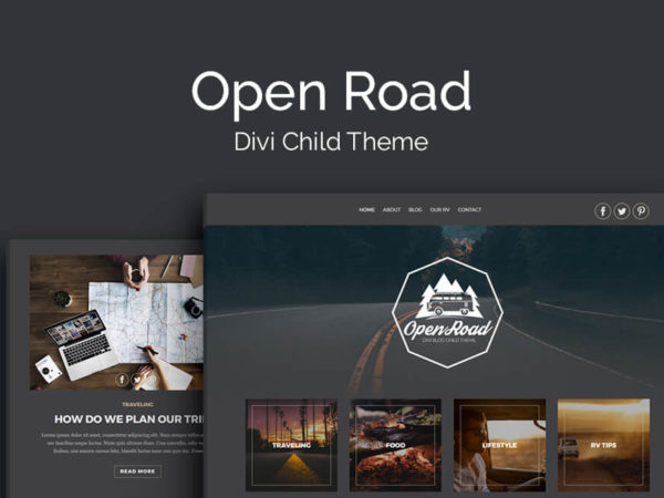 open-road-divi-theme-child
